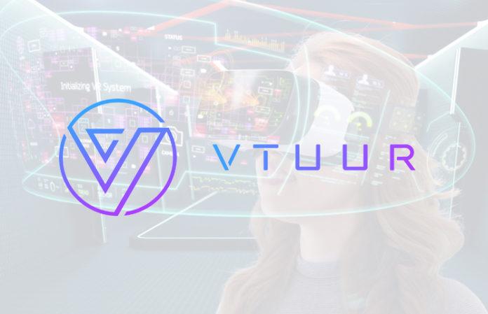VTUUR: Virtual Reality Platform Token