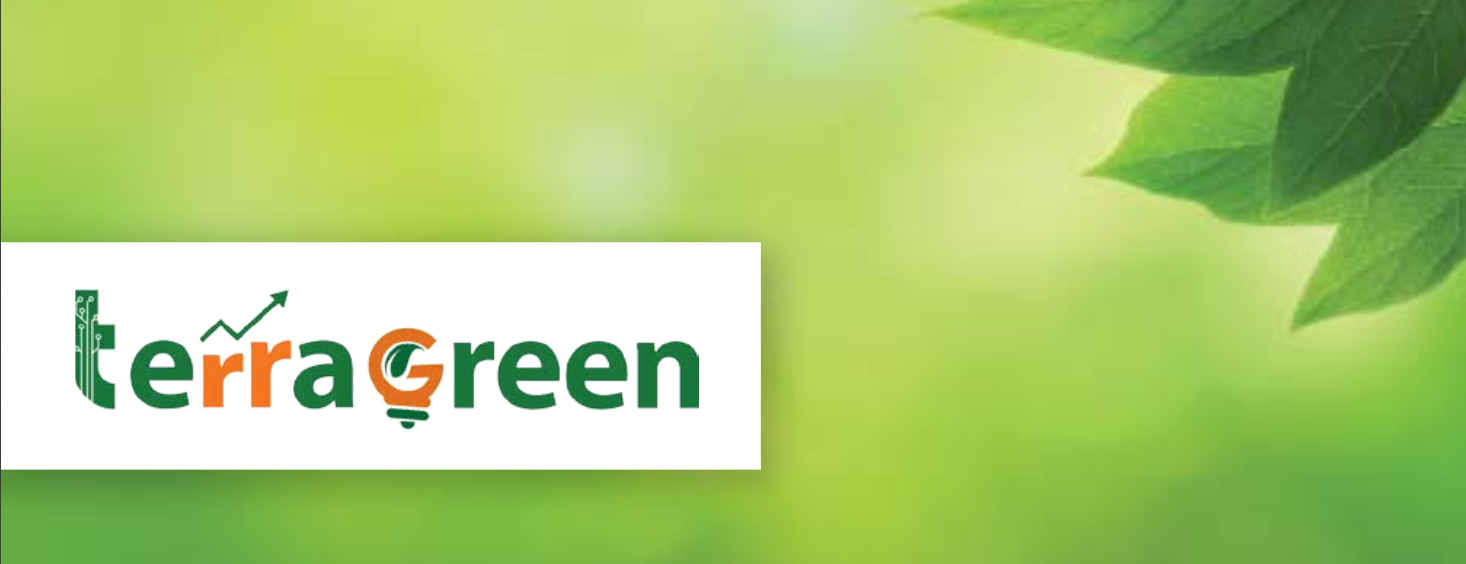 TerraGreen : Renewable Coin For A Better World