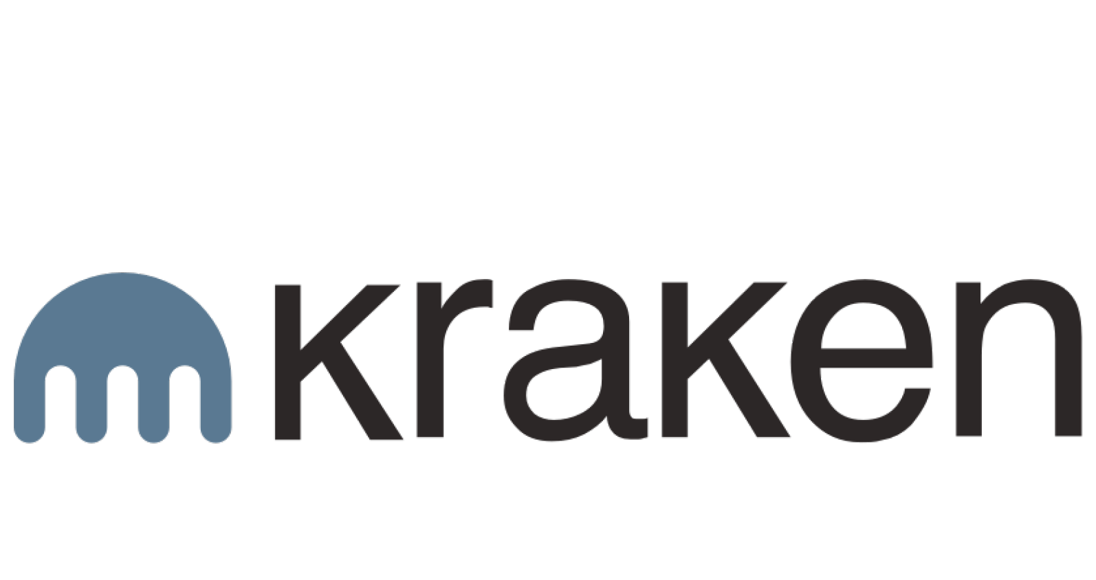 The Kraken cryptocurrency exchange