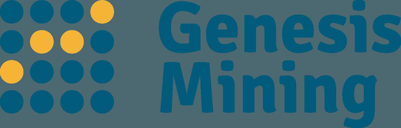 Who is Genesis Mining?